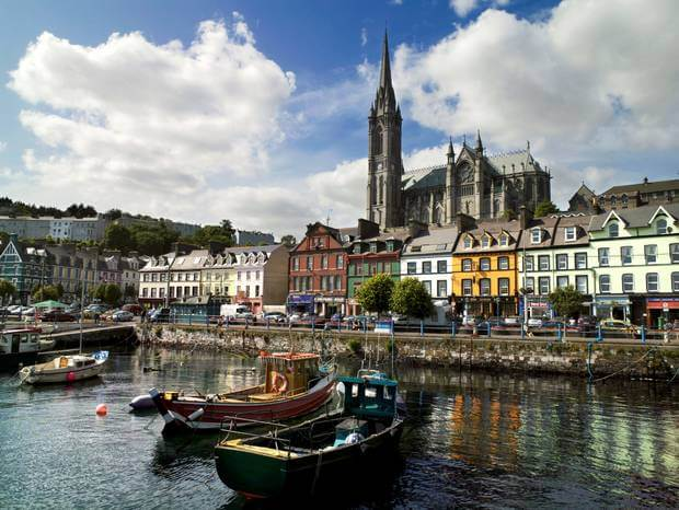 THE 10 BEST Free Things to Do in Cobh | Tripadvisor