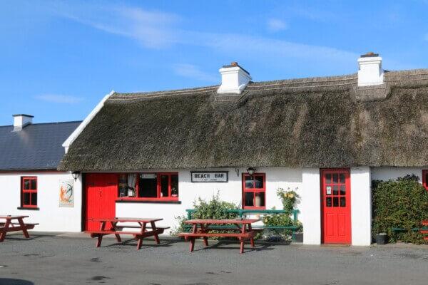 Visiting Sligo The Ultimate Road Trip On Ireland S Wild Atlantic Way